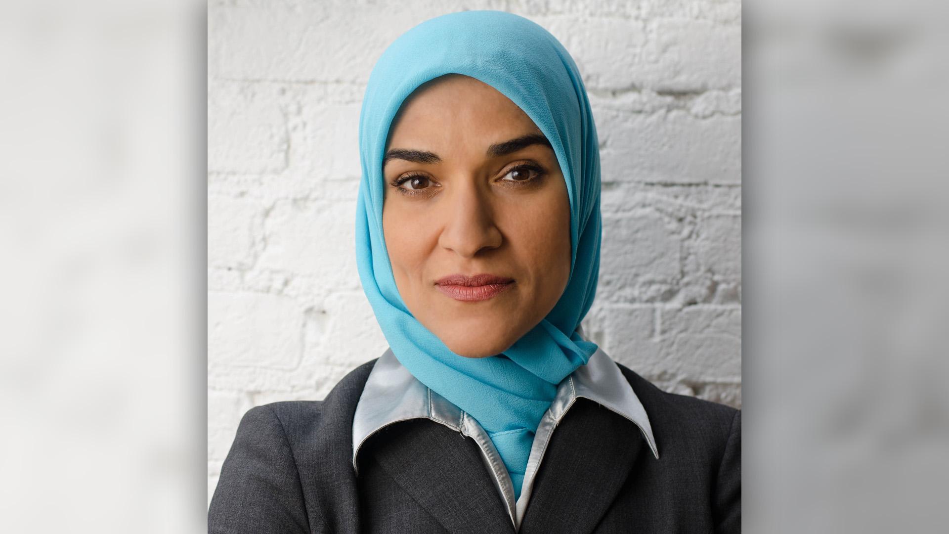 Dalia Mogahed on Islam and the Promise of America