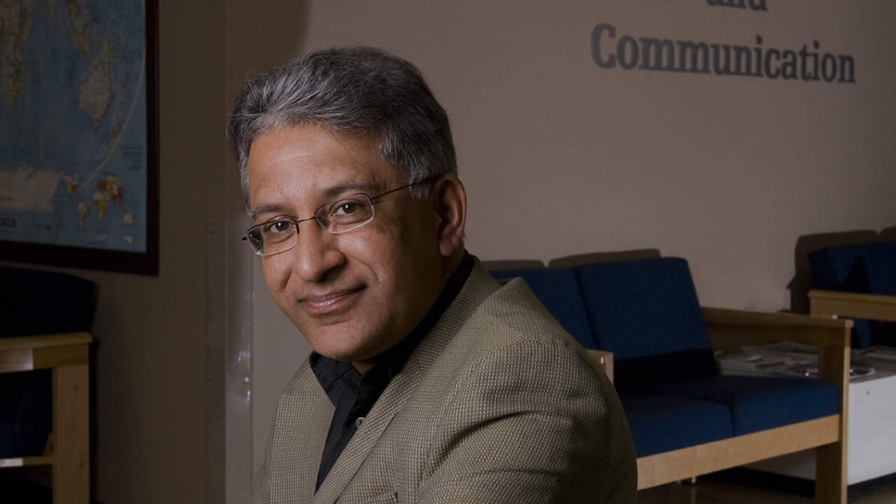 Karim H Karim on Echo Chambers and Media Bubbles