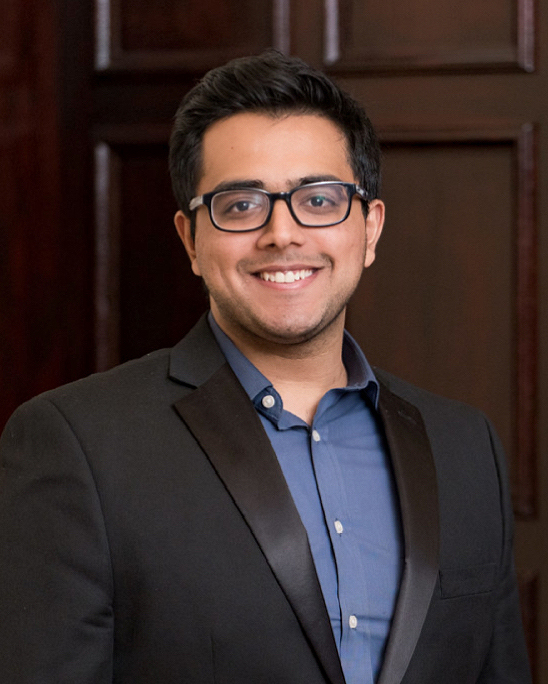 Candid Insights with Sahil Badruddin